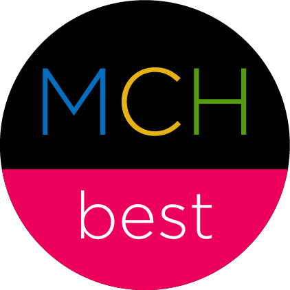 MCH Best Logo